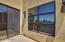 2nd floor balcony/deck