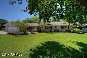 4121 E Medlock  Drive Phoenix, AZ 85018