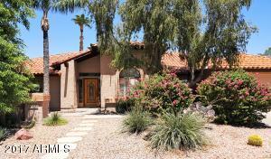 8636 E San Jacinto  Drive Scottsdale, AZ 85258