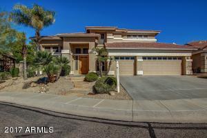 6546 W Via Montoya Drive, Glendale, AZ 85310