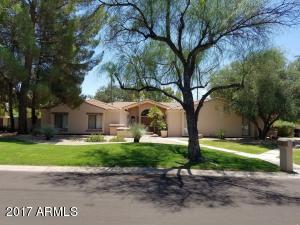 7303 E Paradise Drive, Scottsdale, AZ 85260