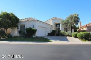 11839 E Del Timbre  Drive Scottsdale, AZ 85259
