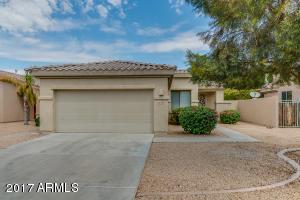 14282 W VERDE Lane, Goodyear, AZ 85395