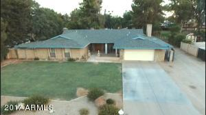 527 E Tremaine  Avenue Gilbert, AZ 85234