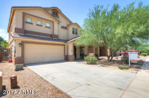 36571 W VELAZQUEZ Drive, Maricopa, AZ 85138