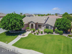 6964 E GRANDVIEW Street, Mesa, AZ 85207