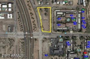 Property for sale at 5260 E Van Buren Street, Phoenix,  AZ 85008