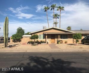 758 S HUNT Drive, Mesa, AZ 85204