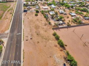 2101 W Superstition Boulevard, -, Apache Junction, AZ 85120