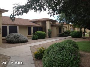 13639 W Countryside Drive, Sun City West, AZ 85375