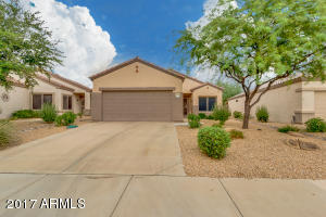 16380 W CRATER Lane, Surprise, AZ 85374