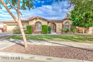 639 W SPARROW Place, Chandler, AZ 85286