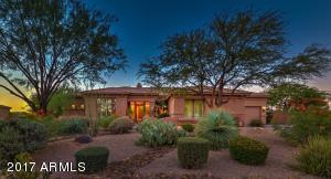 8386 E ARROYO SECO Road, Scottsdale, AZ 85266