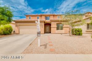 45430 W GAVILAN Drive, Maricopa, AZ 85139