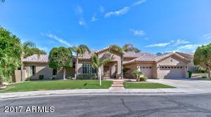 Dream Home here! Over 3700 SF of single level living on the fairways of Ocotillo Golf Resort.