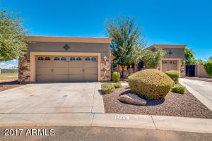 22451 S 215TH Street, Queen Creek, AZ 85142