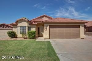622 S Golden Key  Street Gilbert, AZ 85233