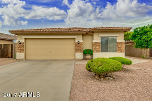 2088 W ALLENS PEAK Drive, Queen Creek, AZ 85142