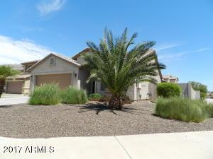 44156 W MCINTOSH Circle, Maricopa, AZ 85138