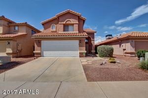 4634 E Campo Bello  Drive Phoenix, AZ 85032