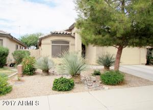 Look at that nice landscaped home that is just waiting for you!