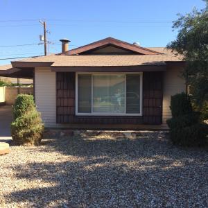 8524 E RANCHO VISTA Drive, Scottsdale, AZ 85251