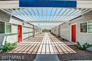 7241 E BELLEVIEW Street, 1, Scottsdale, AZ 85257