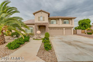 10816 N 154th Lane, Surprise, AZ 85379