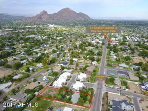 Property for sale at 3714 E Campbell Avenue, Phoenix,  AZ 85018