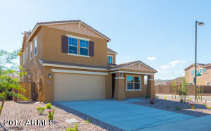 992 S 200th Lane, Buckeye, AZ 85326
