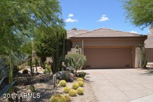 7040 E BRILLIANT SKY Drive, Scottsdale, AZ 85266
