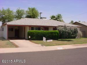 3412 E ROMA Avenue, Phoenix, AZ 85018