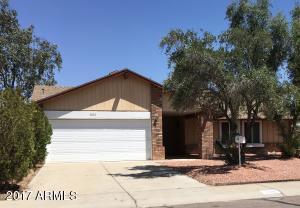 3836 W VILLA MARIA Drive, Glendale, AZ 85308