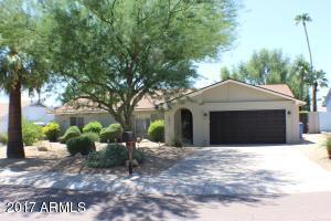 2631 E Sahuaro  Drive Phoenix, AZ 85028