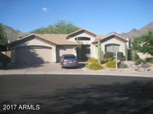 10686 E Rosemary  Lane Scottsdale, AZ 85255