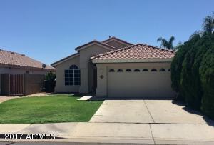 511 W San Angelo  Street Gilbert, AZ 85233