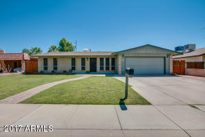 21 S Pueblo  Street Gilbert, AZ 85233
