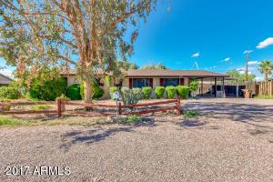 11548 E WIER Avenue, Mesa, AZ 85208