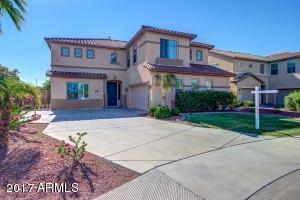 7046 S BANNING Street, Gilbert, AZ 85298