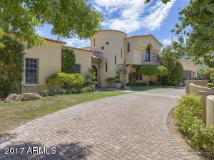 4891 E BUTLER Drive, Paradise Valley, AZ 85253
