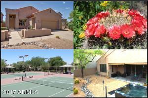 7637 E Via Del Sol  Drive Scottsdale, AZ 85255
