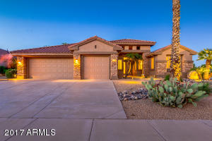 18121 N Timber Ridge  Drive Surprise, AZ 85374