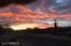Morning Sunrise in Carefree