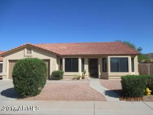 Property for sale at 2734 E Desert Trumpet Road, Phoenix,  AZ 85048