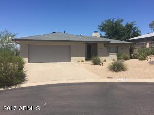 3144 E Malapai  Drive Phoenix, AZ 85028