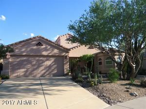 16911 E BRITT Court, Fountain Hills, AZ 85268