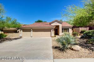 10280 E Rosemary  Lane Scottsdale, AZ 85255