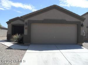 24115 N Desert  Drive Florence, AZ 85132