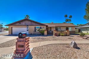 2539 W JACINTO Circle, Mesa, AZ 85202