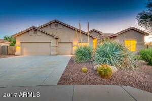 10823 E DOVER Street, Mesa, AZ 85207